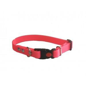Biothane Halsband tot 45cm