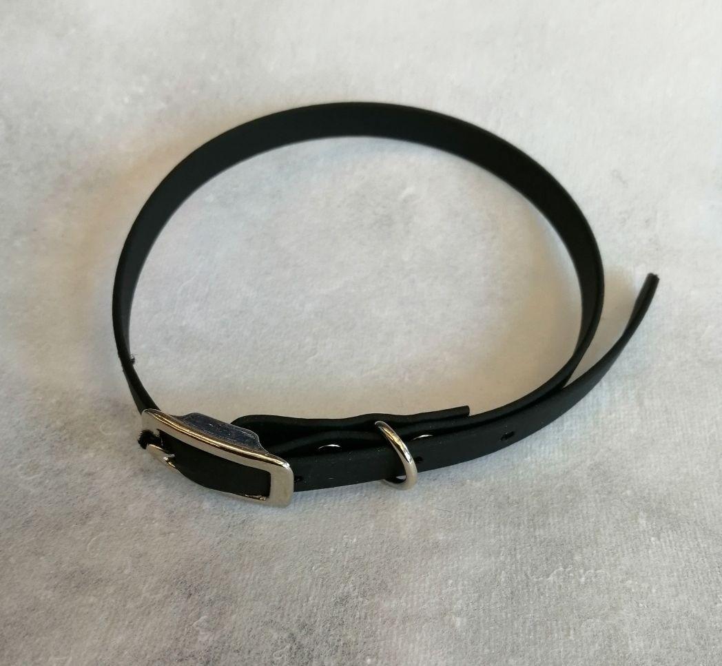lichtgewicht halsband mini