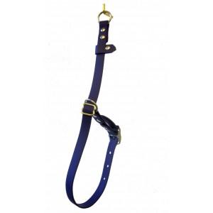 Biothane Halsband tot 55cm